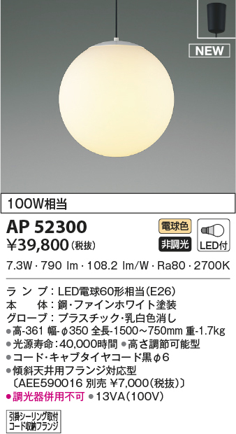 ap52300