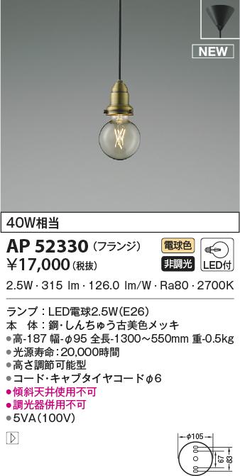 ap52330